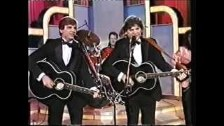 The Everly Brothers - On the Wings of a Nightingal...