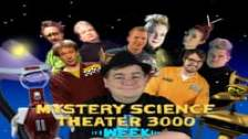 Mystery Science Theater 3000 Week Promo