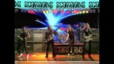 Scorpions - Sails Of Charon - Musikladen TV (16.01...