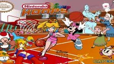 Princess Peach VS Minnie Mouse: Hoops 3 on 3 Baske...