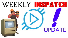 Weekly Dispatch 9.10.19