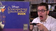 AVGN episode 135: Darkwing Duck