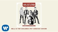 Halestorm: Hell Is For Children