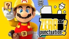 Super Mario Maker (Zero Punctuation)
