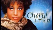 "Cheryl Lynn~ "" Shake It Up Tonight "" ~ 198..."