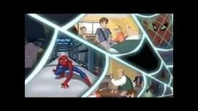 Intro to every Spider-man tv series