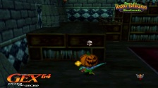 Games From The Crypt - Gex 64: Enter The Gecko - S...