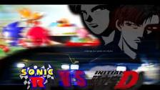 Super Sonic Fire Racing [TJ Davis vs Atrium]