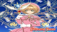 Cardcaptor Sakura 2018 Clear Card Original Soundtr...