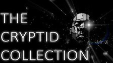 The Cryptid Collection | True Scary Stories from A...