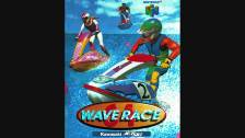 Wave Race 64 Original Soundtrack - Sunset Bay
