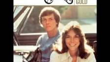 """Goodbye to Love"" Carpenters"