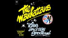 Manhattans_ Kiss & Say Goodbye (X-rated)