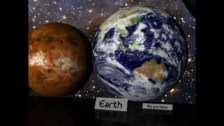 Size Comparison and photos of Celestial Bodies: th...