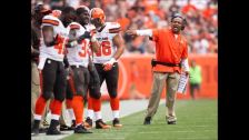 Spiderfan On: The Cleveland Browns future