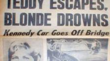 My Movie Review CHAPPAQUIDDICK - 2018 Ted Kennedy ...