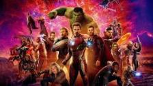 My Movie Review AVENGERS INFINITY WAR April 27, 20...