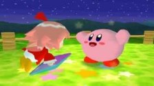 Kirby 64: The Crystal Shards Intro