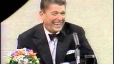 Dean Martin Celebrity Roast - Ronald Reagan