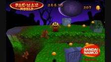 Pac Man World 1 (PSX) Original Soundtrack - Ghostl...