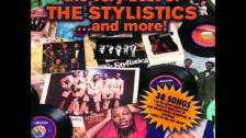 "Stylistics ~ "" Just Like We Never Said Goodbye..."