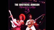 "Brothers Johnson ~ "" Strawberry 23 "" ~ 197..."