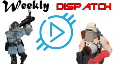 Weekly Dispatch 2.18.19