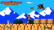 Action Extreme Gaming - Chip & Dale: Tale Spin...