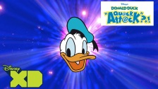 Donald Duck's Quack Attack Opening Intro [Rema...