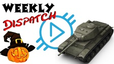 Weekly Dispatch 10.15.18