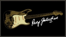 Rory Gallagher: What In The World