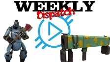 Weekly Dispatch 2.4.19